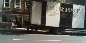 Duresta Delivery