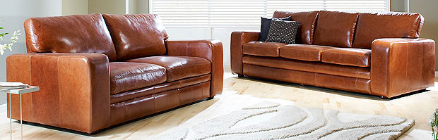 Brilliant Brown Leather Sofas Darlings Of Chelsea Interior Design Blog Download Free Architecture Designs Salvmadebymaigaardcom