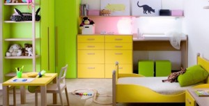 Childrens Bedroom Ideas