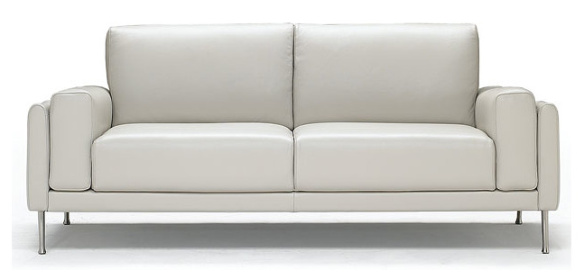 Allegra Fabric Sofa