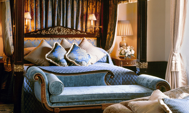 The Lanesborough Royal Suite