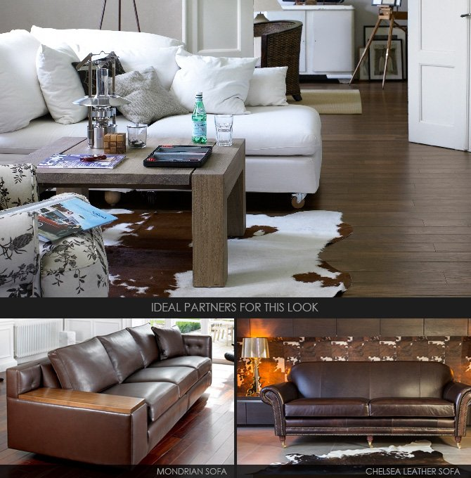 contrasting wood ideas