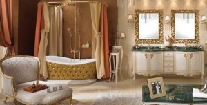 dream bathroom designs
