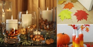 Home Décor: Add Some Autumnal Style
