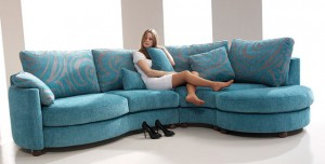 Home Styling: Why Choose a Designer Sofa?