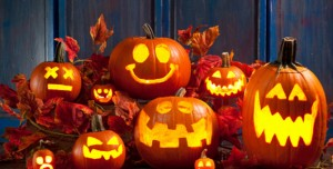 10 Great Ways to Decorate Your Home for Halloween