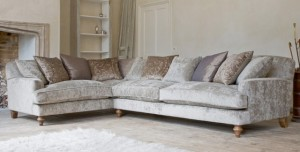 NEW Galloway Sofa Range at Darlings of Chelsea