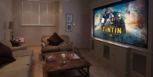 DÉCOR: 5 Great Ideas for a Home Cinema Room
