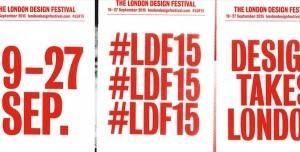 Blog - London Design Festival 5