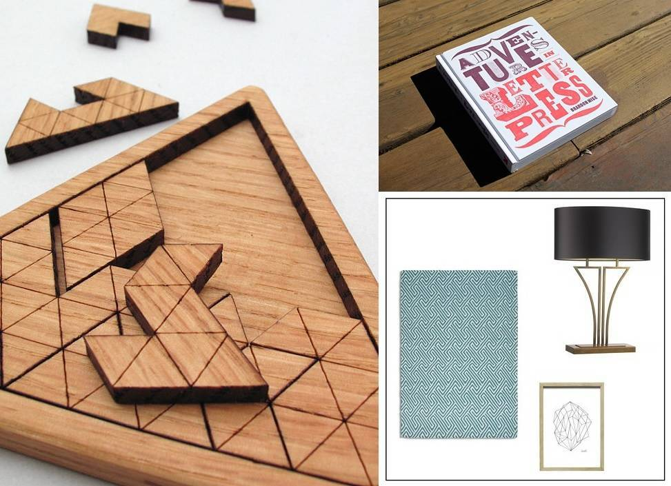 Blog - Christmas Gift Guide Design combined