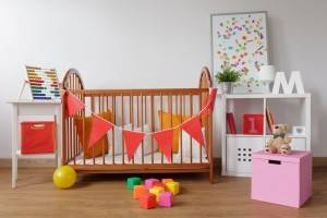 Designing a Beautiful Baby's Room
