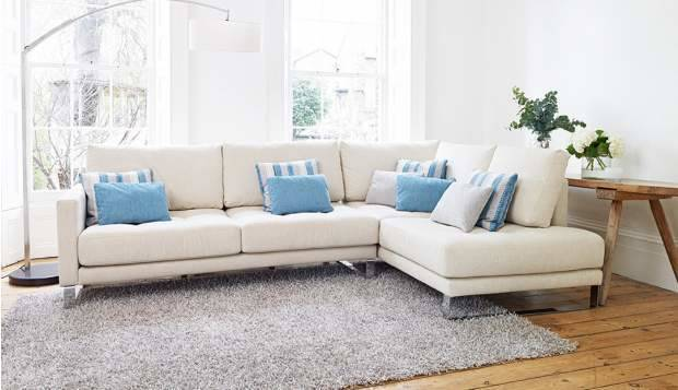 Do Consider Different Textures U2013 Contrast Your Textures To Give Your Room A  Rich Feel, Try A Velvet Sofa With A Sisal Rug, Or A Leather Sofa With A  Fluffy ...