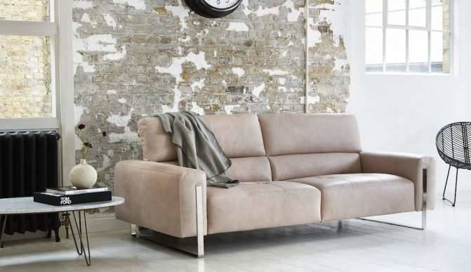 Sensational Sofas for Petite People