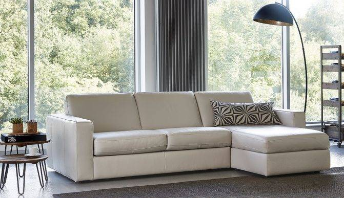 Marco Sofa Bed With Reflex Foam Seats
